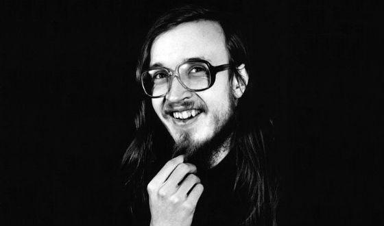 Портрет Егора Летова