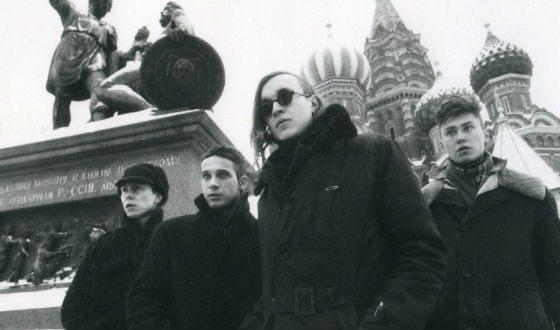 Гражданская оборона в Москве