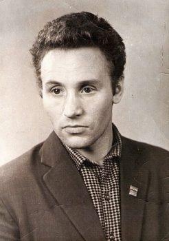 Ледовских Виктор Сергеевич
