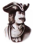 Бухольц Иван Дмитриевич