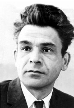 Тимофей Матвеевич Белозеров
