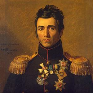 Пётр Михайлович Капцевич