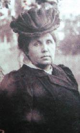 Мария Александровна Шанина