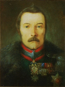 Пётр Дмитриевич Горчаков