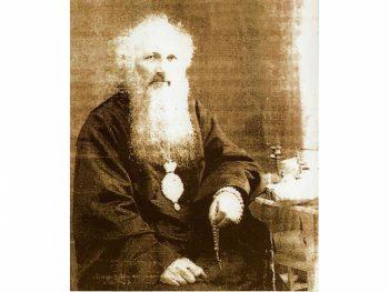 Священномученик Сильвестр (Ольшевский), архиепископ Омский