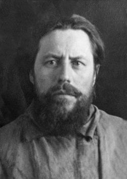 Михаил Максимович Пятаев