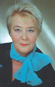 Светлана Васильевна Яневская