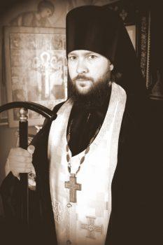 Игумен Зосима