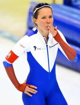 Граф Ольга Борисовна