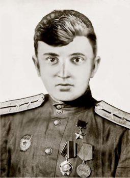 Николай Алексеевич Бенеш