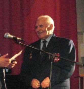 Василий Васильевич Быструшкин