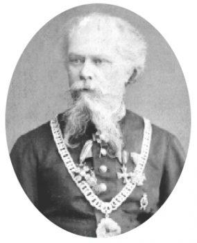 Эдуард Иванович Эзет